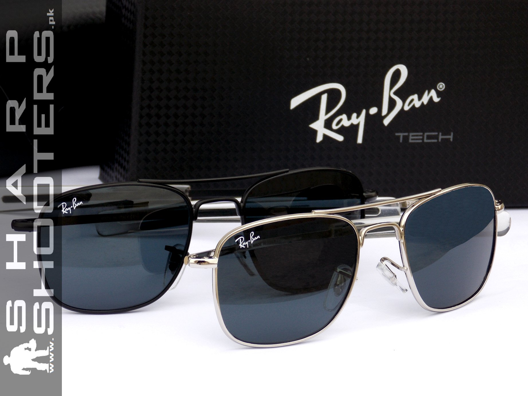 a3aaa6b9026 American Optical Vs Ray Ban « Heritage Malta